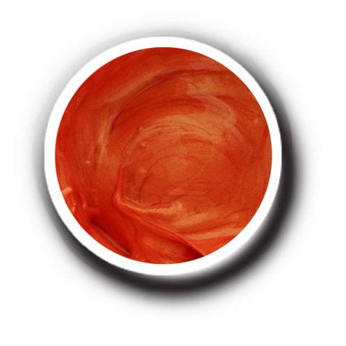 Colorgel Satin Orange