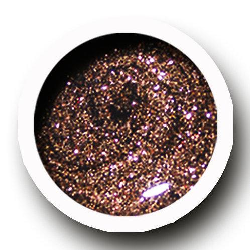 Colorgel Glitter Schoko