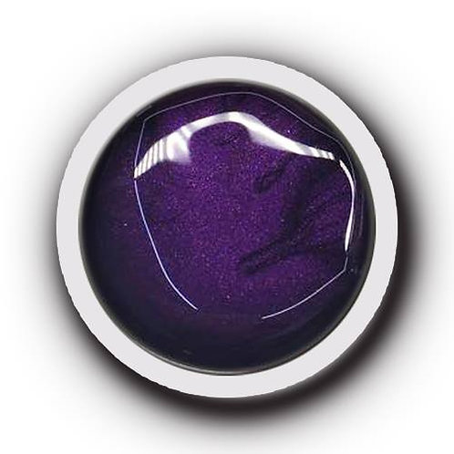 Colorgel Satin Aubergine