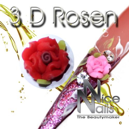 3D Rose Rot