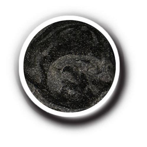 Colorgel Silver Black