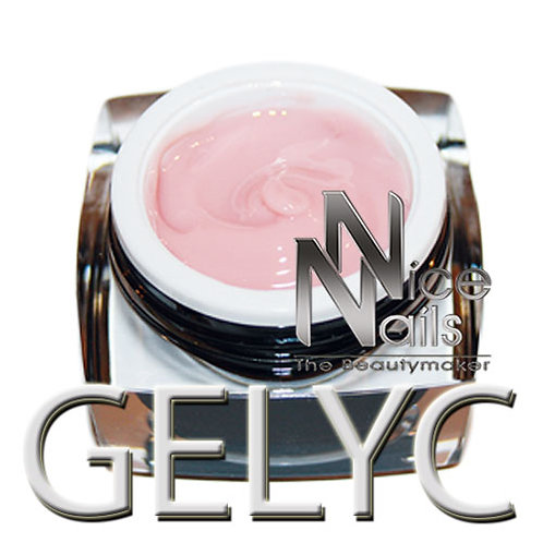 GELYC Cover Rose