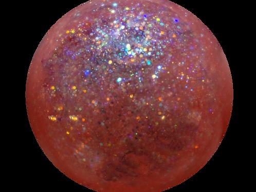 Glittergel Bubble