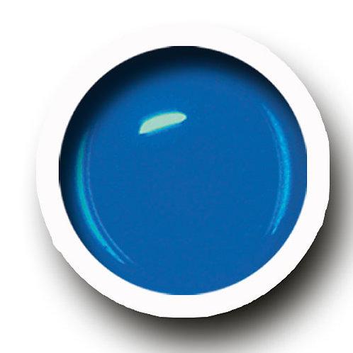 UV Malfarbe Blau