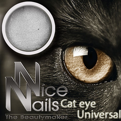 Cat Eye Gel Universal