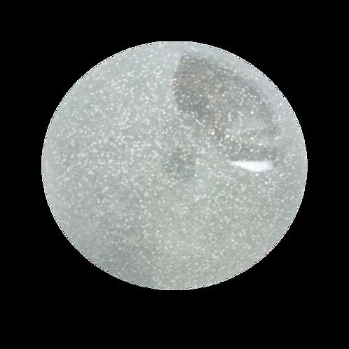 Bio Glitter Silber