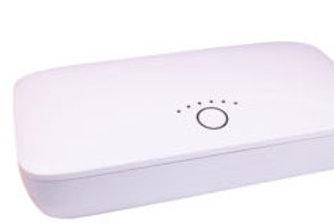 LED UVC Box