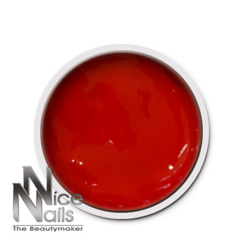 Colorgel Salsa Red