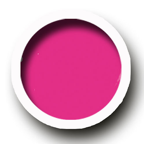 UV Malfarbe Neon Pink