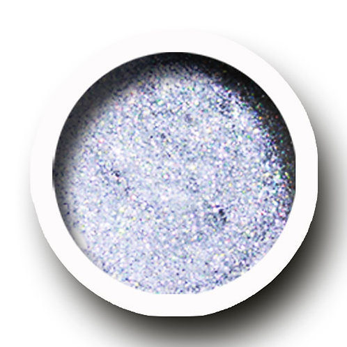 Colorgel Glitter  Silber