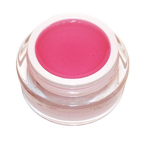 Aufbaugel Pink