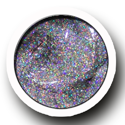Colorgel Holo Silber