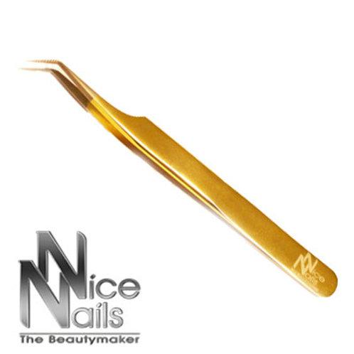 Pinzette Gold