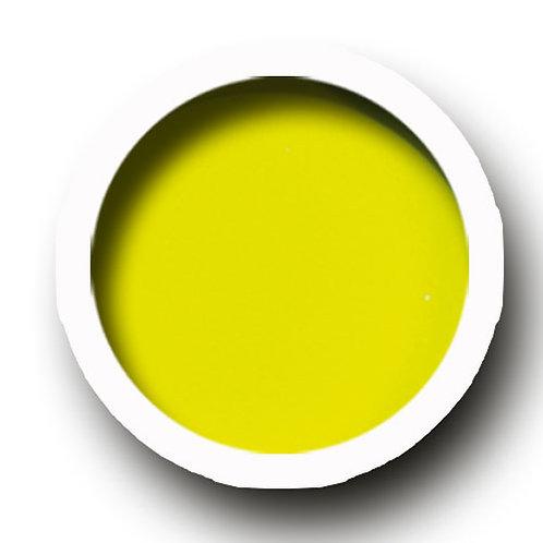 UV Malfarbe Neon Gelb