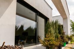 duże ciepłe drzwi tarasowe podnoszono przesuwne HS HST PSK aluminium energooszczędne