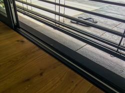 drzwi aluminiowe HS HST PSK z niskim progiem ciepłe katowice warszawa mazowieckie