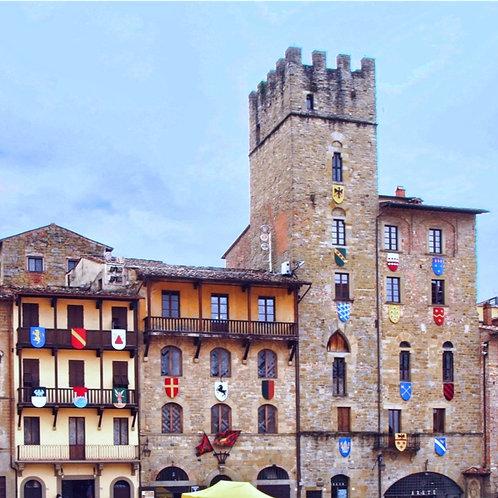 Piazza Grande Fragranza