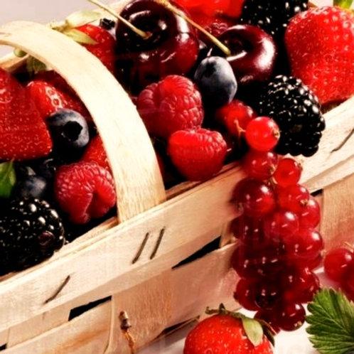 Be Red Fragranza 30 g, 100 g
