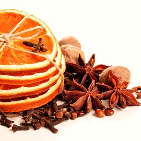 Arancia Speziata Fragranza 30 g, 100 g