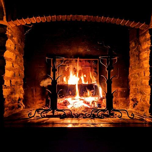 Fireside Fragranza 30g