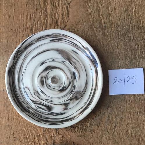 Portasapone Ceramica