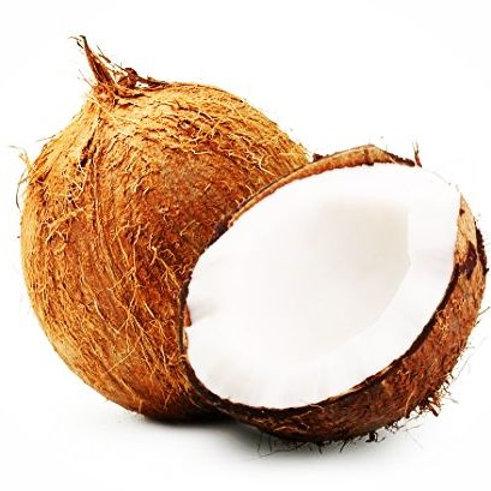 Olio di Cocco Deodorato Bio 250 g