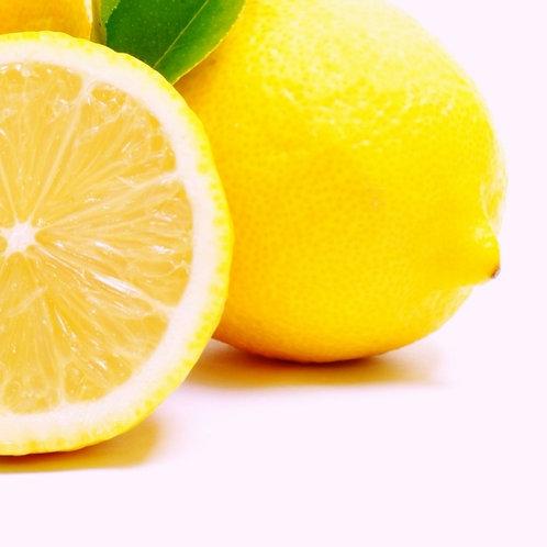 Olio Essenziale Limone Bio 30 ml, 100 ml
