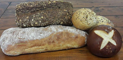 breads of europe