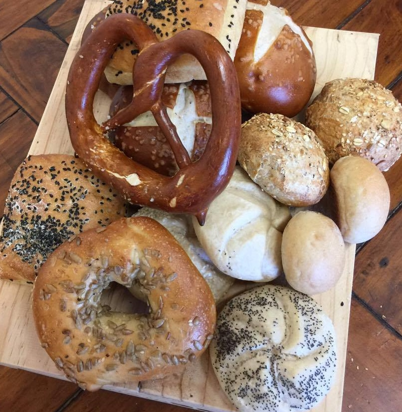 speciality bread christchurch