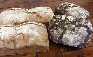 Bread christchurch