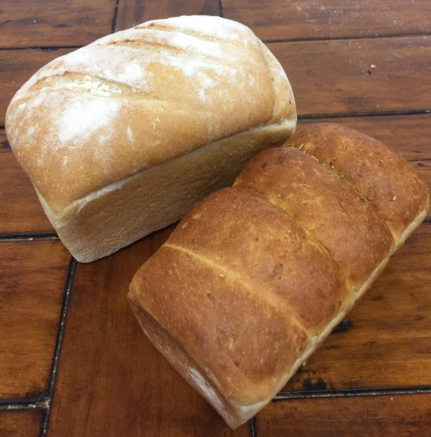 Bread suppliers christchurch