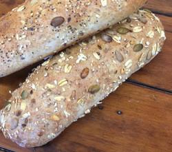 low gluten bread christchurch