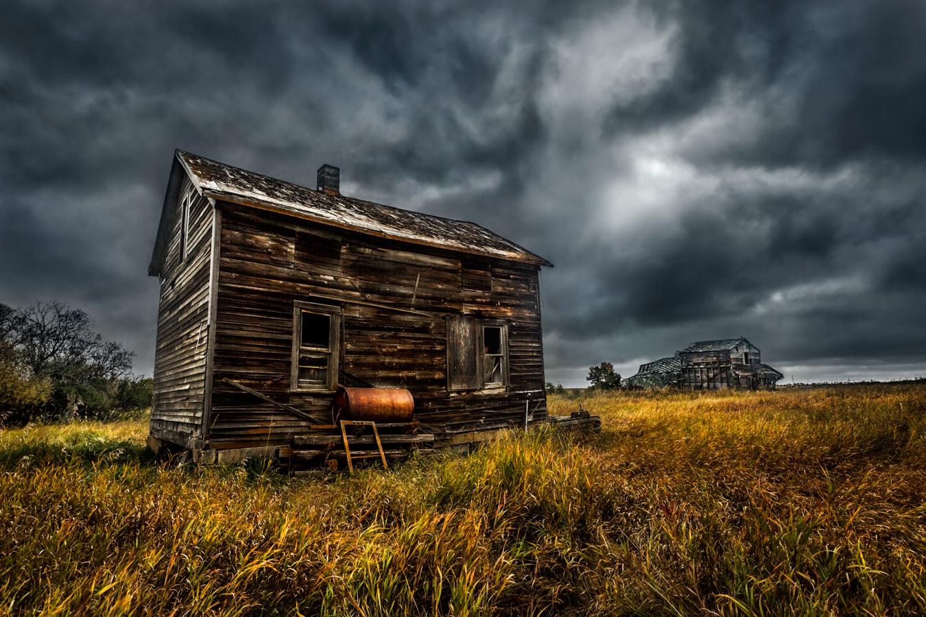 Relics - Saskatchewan