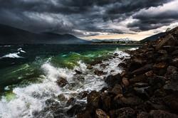 Stormy Shores - Nakusp, BC