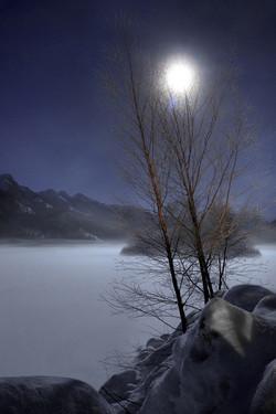 Midnight Summit - Summit Lake, BC