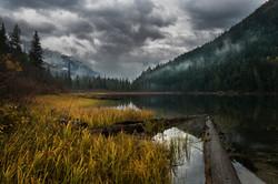 Little Wilson Lake - Nakusp, BC