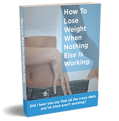 Free weight loss ebook