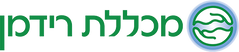 מכללת רידמן לוגו