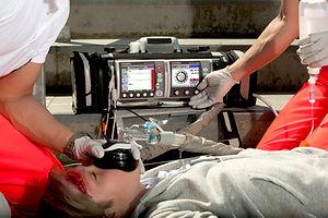 respiratory transportowe to wyjątkowa pomoc dla ratowników medycznych