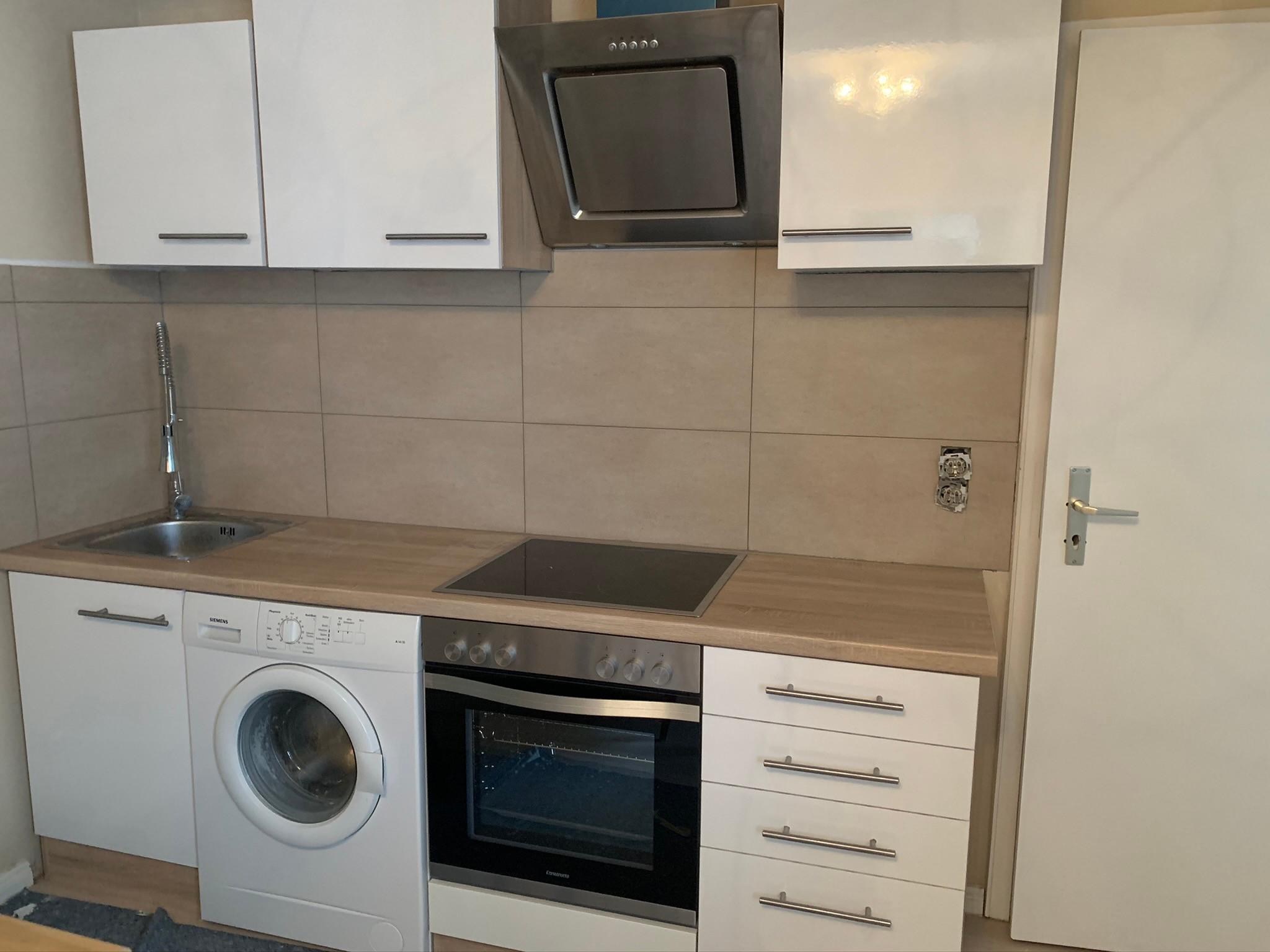 Apartments ab 20€ p.P./Nacht