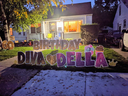 Delight your Diva!