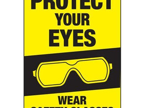 Eye Safety & Protection
