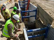 OSHA focuses on trench-related deaths