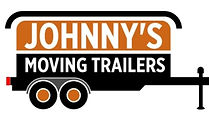moving trailer, enclosed trailer, rental