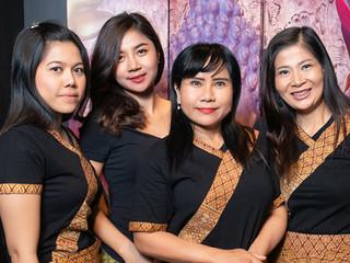 Urban Peace Thai Massage