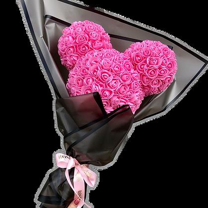 Minnie bouquet - Pink