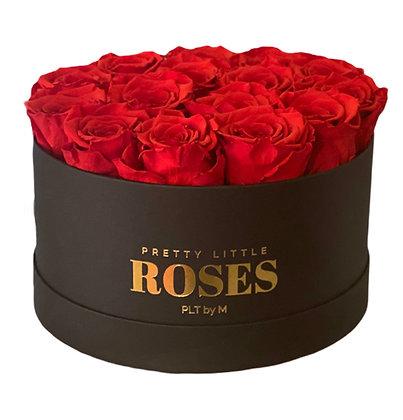 Grande Black - Choose Color Roses