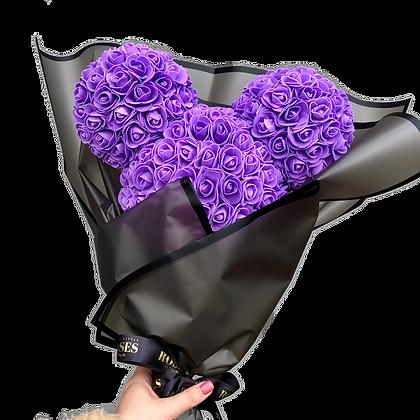 Minnie Bouquet - Purple