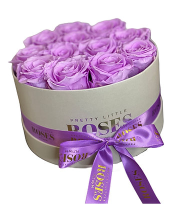 Grande Grey - Choose Color Flowers
