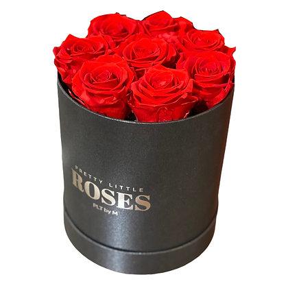 Le Neuf Black - Choose color roses